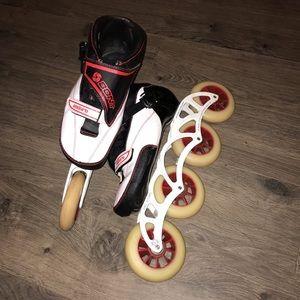 Bont Other - Inline Speed Skates Bont